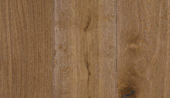 Trio Smoked Oak Flooring